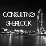 Consulting Sherlock iTunes Cover