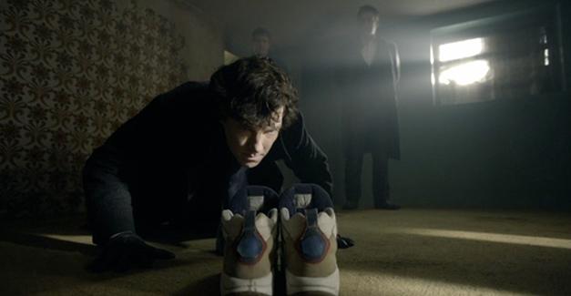 Minor Sherlock Holmes characters