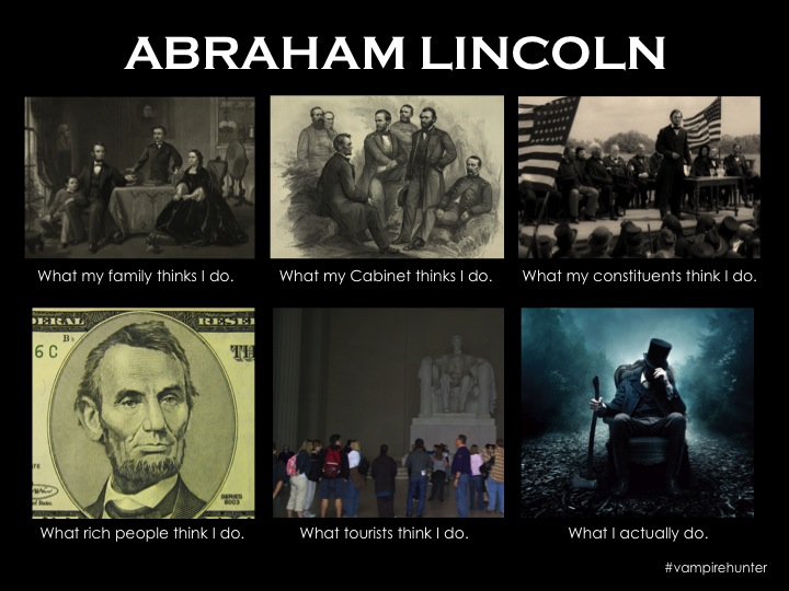 Image Result For Abraham Lincoln Movie