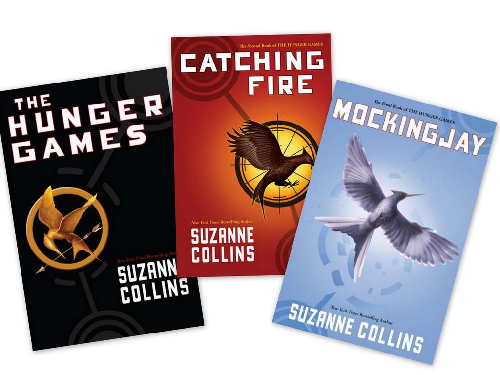 Hunger Games Novels