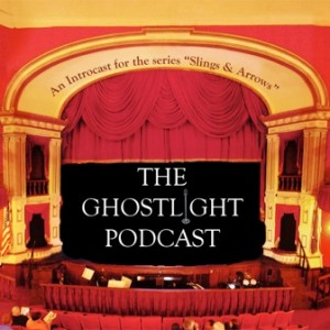 The Ghost Light Podcast – QuadrupleZ