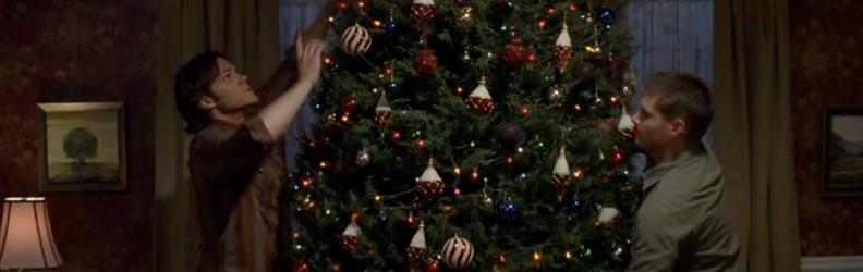 "IdjitCast Newb-entary for ""A Very Supernatural Christmas"""